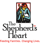 Sheperd's Heart Food Bank