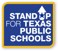 Stand Up For Texas Schools