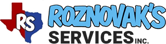 Roznovak's Services